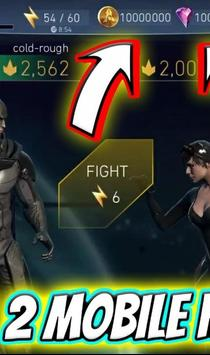 Guide for Injustice 2 screenshot 1
