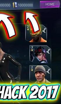 Guide for Injustice 2 screenshot 2