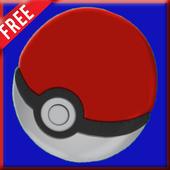 Ultimate pokemon go game Guide 2017 icon