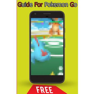 Ultimate pokemon go game Guide 2017 poster