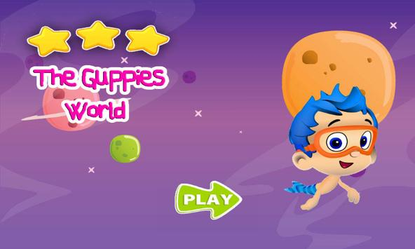 The Guppies World poster