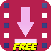 Free Downloader icon
