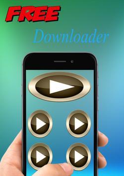 Free Downloader screenshot 1