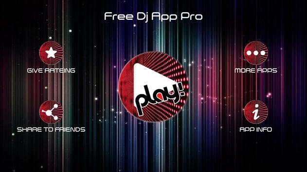 Free Dj App Pro - Virtual DJ for Android - APK Download