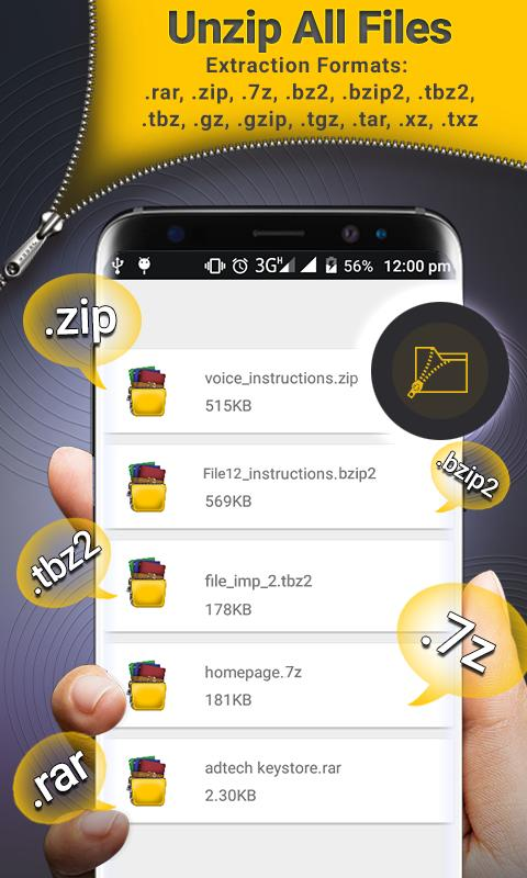 Zip apk file | Download SuperSU Zip and APK and Root any
