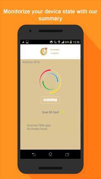 Free Antivirus for Android apk screenshot