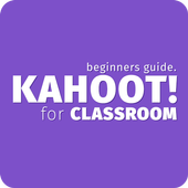 Guide For Kahoot Classroom icon