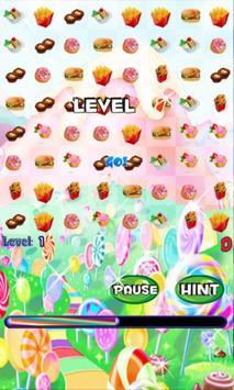 Fast Food Smash apk screenshot