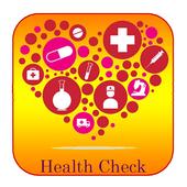 Health Check icon