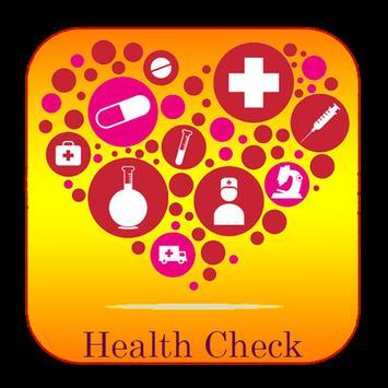 Health Check poster