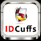 ID Cuffs Identity Theft icon