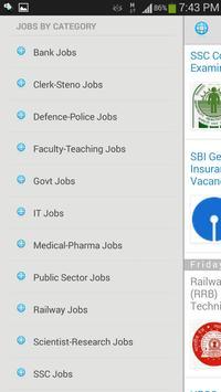 Free Job Alert screenshot 3