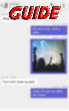 Free Text Free Calling App Tip apk screenshot