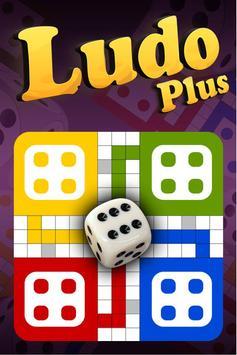 Poster Ludo