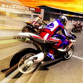 Free Moto Racer Best Free Game icon