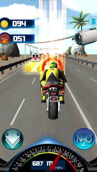 Free Moto Racer Best Free Game screenshot 3