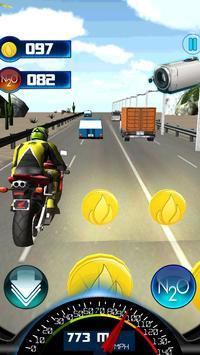 Free Moto Racer Best Free Game screenshot 14