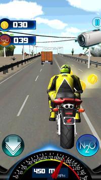 Free Moto Racer Best Free Game screenshot 5