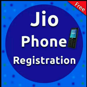Free 1500 ₹ Mobile Registration icon