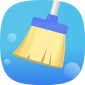 Super Turbo Cleaner-Junk Remover and Speed Booster icon