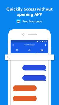 Free Messenger screenshot 2