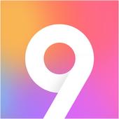 MIUI 9 icon