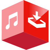 Free Mp3+Music Download icon