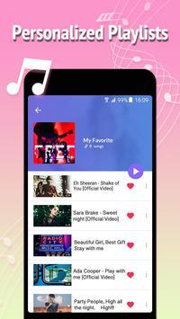 Free Music apk screenshot