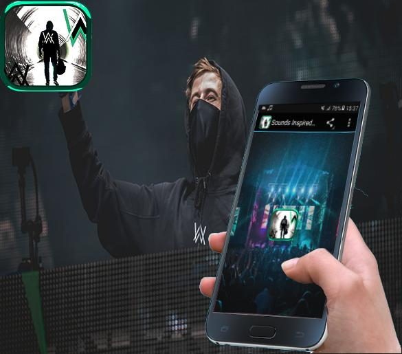 Sounds Inspired By Alan Walker 2019 for Android - APK Download