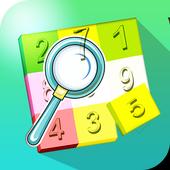 Free Puzzle Sudoku icon