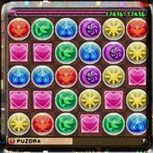 New Puzzle & Dragons Cheat icon