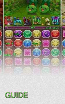 New Puzzle & Dragons Cheat screenshot 1