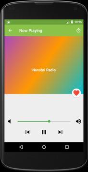 Radio Croatia apk screenshot