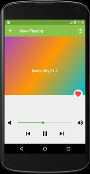 FM Radio India apk screenshot