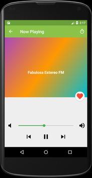 Radios de Panamá apk screenshot