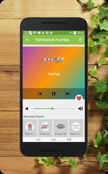 Radyo Türkiye screenshot 2