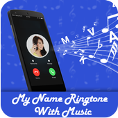 My Name Ringtone With Music icon