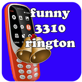 funny 3310 ringtones classic icon