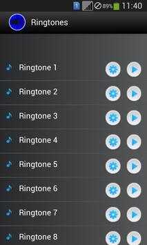 Super Funny Ringtones Free screenshot 1