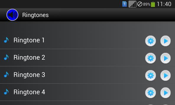 Super Funny Ringtones Free screenshot 4