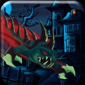 Slugterra Zombie icon