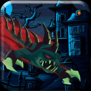 Slugterra Zombie screenshot 1