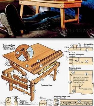 Free Woodworking Plans apk screenshot