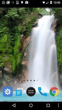 free waterfalls wallpapers screenshot 1