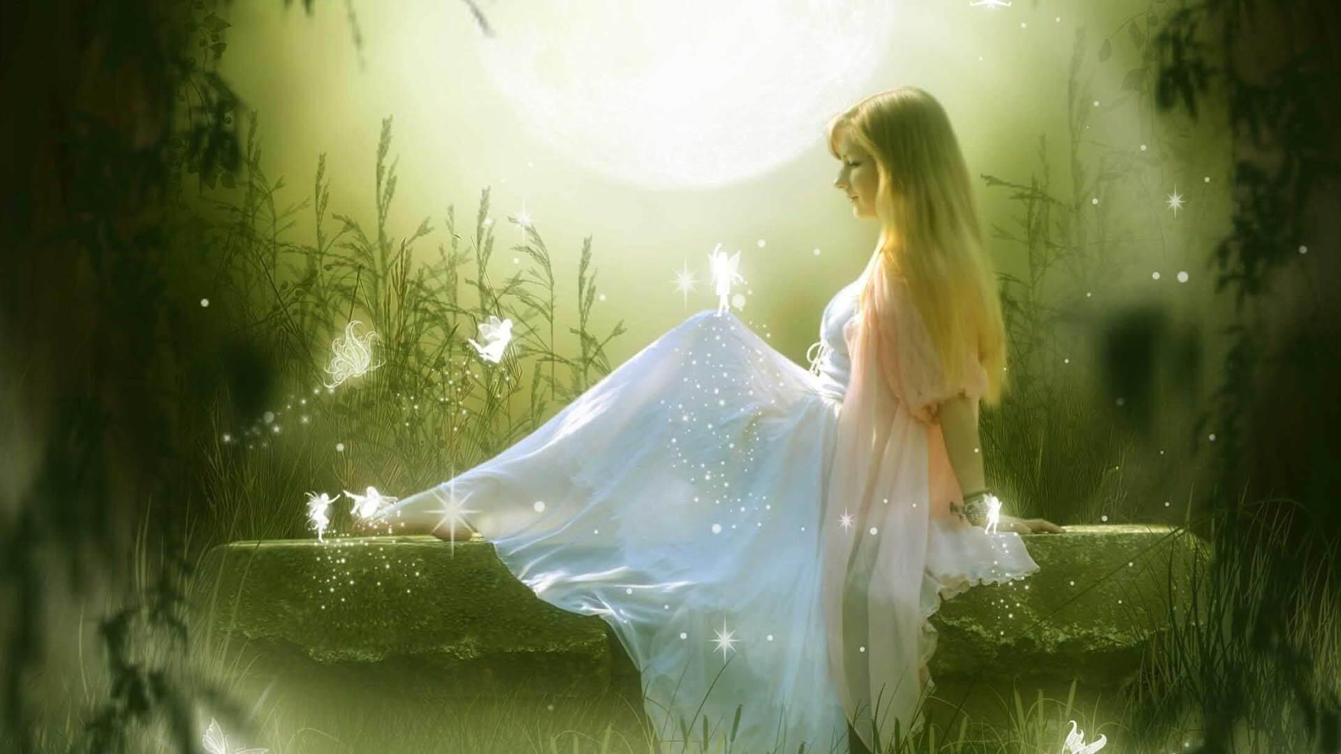 Fairy Wallpaper Hd For Android Apk Download