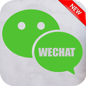 Free Video Call WeChat Tips icon