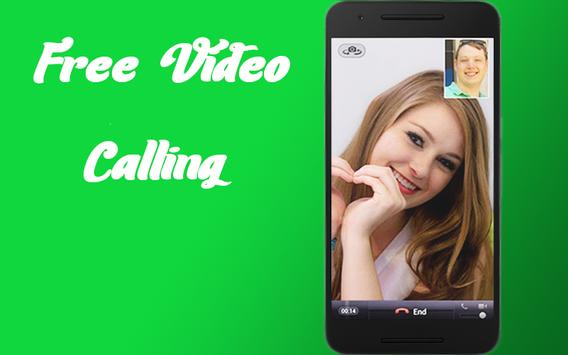 Free Video Call WeChat Tips poster