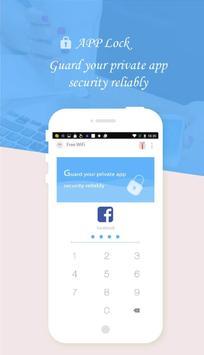Free WiFi apk screenshot
