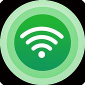 Wifipedia - Free wifi hotspots icon