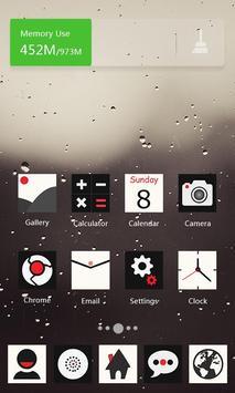 Rhythm Theme screenshot 4